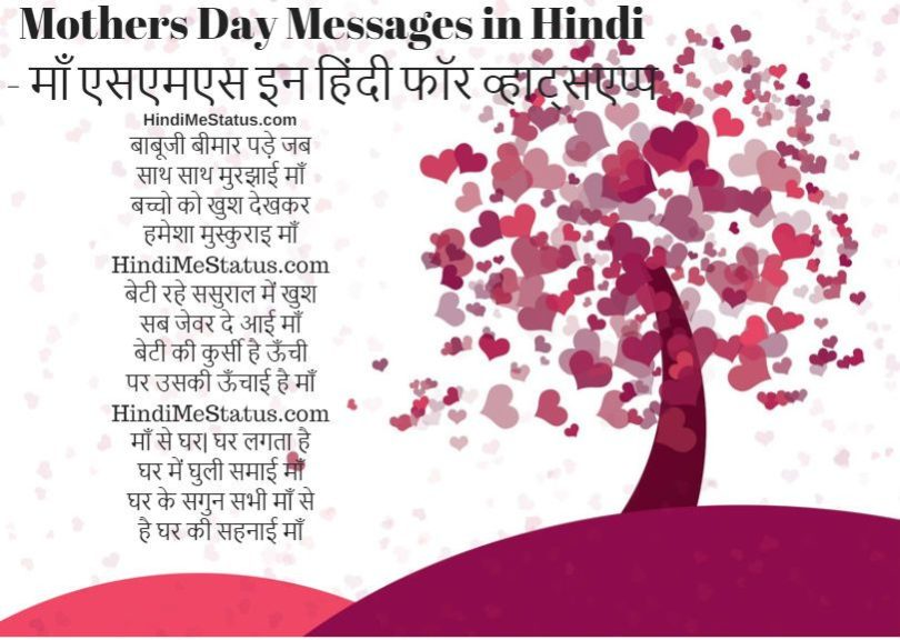 mothers mothers day messages - 810×576